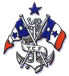yacht club france logo