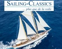 Croisières d'exception sur voiliers classiques